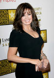 Marie Osmond: 'My Heart Breaks For Paris Jackson'