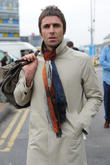 """Liam Gallagher Says His """"Bags Are Packed"""" If He's Offered An Oasis Reunion"""