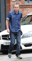 Coronation Street and Andy Whyment