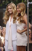 Denise Richards' Father To Wed