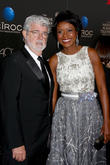 Mellody Hobson Marries George Lucas, But Which Legend Played Live?
