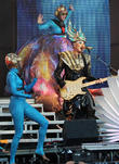 Luke Steele Wanted Death-by-shark After Bust-up