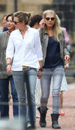 Chelsy Davy and Chelsea Davy