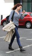 Hayley Westenra Evacuated From Royal Albert Hall Fire