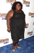 Gabourey Sidibe Pranks Jimmy Kimmel On His Marriage To Molly McNearney