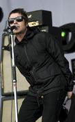 Liam Gallagher and Beady Eye
