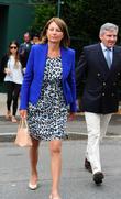 Wimbledon, Carole Middleton, Michael Middleton and Tennis