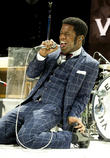 Ty Taylor and Vintage Trouble