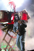 Slipknot and James Root