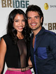 Stephanie Sigman and Andy Zuno