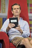 Rupert Everett Missed Out On Doctor Who Role