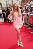 Michelle Heaton To Undergo Full Hysterectomy