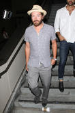 Danny Masterson Welcomes Valentine's Day Baby