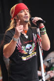 Bret Michaels' Bandmate Mourning Father's Death