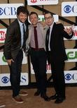 Matt Jones, Nate Corddry and French Stewart