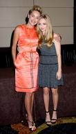 Sharon Stone and Amanda Seyfried
