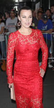 Debi Mazar Enjoyed 'Making Love' To Her Husband In New Lovelace Biopic