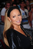 Mariah Carey and Lee Daniels
