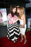 Stephenie Meyer and Jane Seymour
