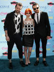 Paramore To Launch Festival At Sea
