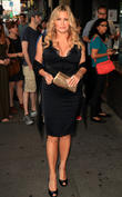 Jennifer Coolidge Hurts Herself To Curb Onset Laughter