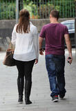 Kate Ford and Marc Baylis