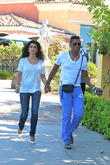 Jermaine Jackson Facing Jail Over Child Support Debt
