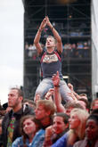 Twin Atlantic Ditched Holiday Plans For Glastonbury