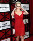 Jennie Garth Walks The Runway At New York Fashion Week