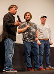 Richard Linklater, Jack Black and Mike White