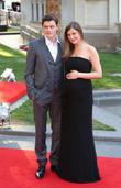 Sam Riley and Alexandra Maria Lara
