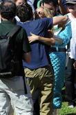 Kate Hudson and Zach Braff