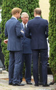 Prince Charles Becomes Oldest Heir In British History