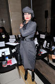 Siouxsie Sioux Joins Campaign Against Foie Gras