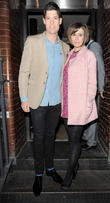 Katherine Kelly Welcomes Daughter