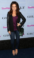 """Actress Lacey Chabert Is Married! Let The """"Mean Girls"""" Jokes Commence"""