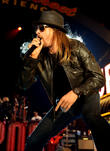 Kid Rock Makes Concert History In Native Michigan