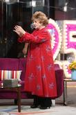 Soap Star Barbara Knox Arrested For Drink-driving