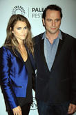 Keri Russell 'Fine' And Back At Work After Burglar Drama