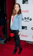Eliza Dushku Robbed On Halloween At Comic-Con