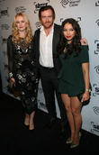 Hannah New, Toby Stephens and Jessica Parker Kennedy