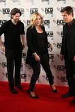 Jason Reitman, Kate Winslet and Josh Brolin