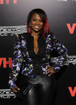 'Real Housewives' Star, Kandi Burruss, Wed Todd Tucker In Atlanta