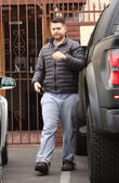 Jack Osbourne Suffering Vision And Migraine Issues