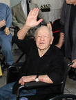 Early Mickey Rooney Film Unearthed In The Netherlands