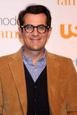 Ty Burrell Takes Part In Impromptu Wedding Ceremony