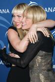 Carly Simon and Natasha Bedingfield