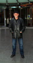 David Essex Opens Up About Mother's Death