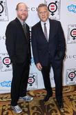 Joss Whedon and Paul Reiser