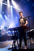 Bastille And Disclosure Score Four Nods For 2014 Brit Awards